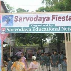 Sarvodaya College of Computer Science