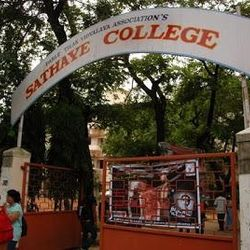 Sathaye College