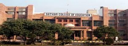 Satyam College of Education