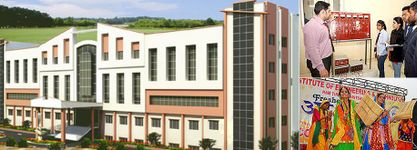 Satyam Institute of Engineering and Technology