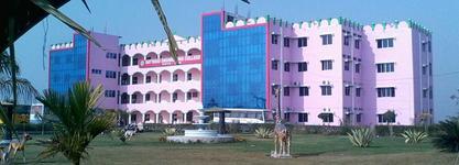 Satyasai Engineering College