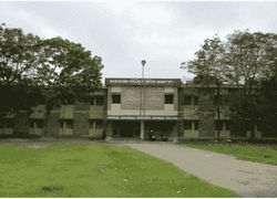 Sahyadri Science College
