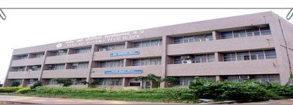 School of Pharmaceutical Science Rajiv Gandhi Proudyogiki Vishwavidyalaya