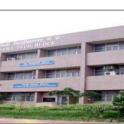 School of Pharmaceutical Science Rajiv Gandhi Proudyogiki Vishwavidyalaya
