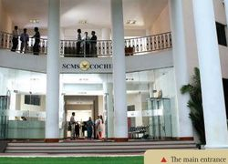 School of Communication And Management Studies Cochin School of Business