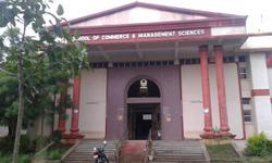 School of Commerce & Management Sciences