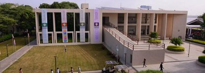 School of Liberal Studies - PDPU