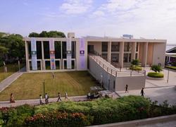 School of Liberal Studies - PDPU