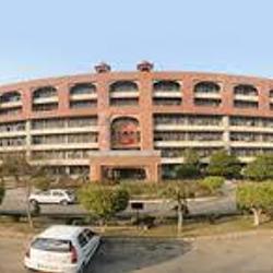 School of Nursing, Anil Baghi Hospital