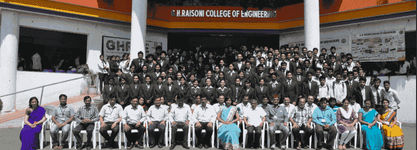 G. H. Raisoni Institute of Engineering and Technology for Women