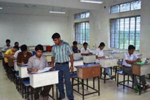 SEC - Classroom
