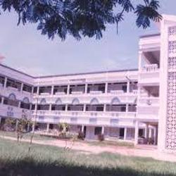 Seethalakshmi Ramaswami College