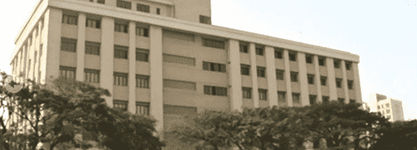 Sheila Raheja School of  Business Management And Research