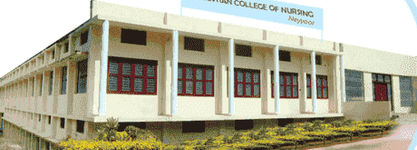 Om Bio Sciences & Management College