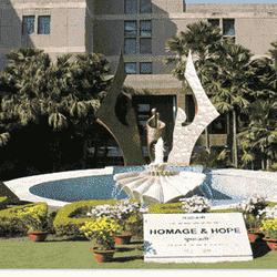 Bhopal Nursing Collge