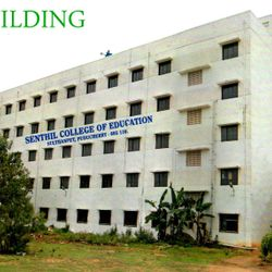 Senthil College of Education