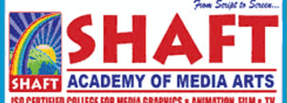 Shaft Academy of Media Arts