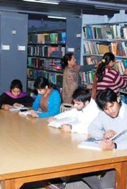 SBSSTC - Library