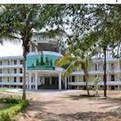 Shanti Ayurvedic College And Hospital