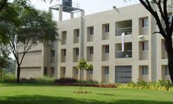 Shantilal Shah Engineering College