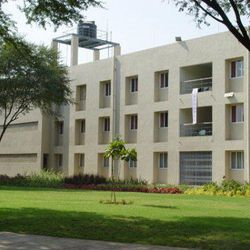 Shantilal Shah Engineering College