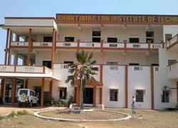 Shantiniketan Institute Of Technology