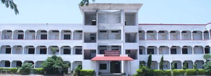 Sharadchandra Pawar Institute of Management