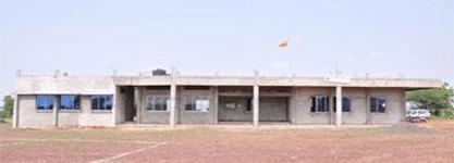 Sharirik Shikshan Mahavidyalaya (BPEd College)