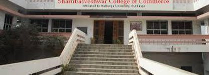 Sharnbasveshwar College of BBM
