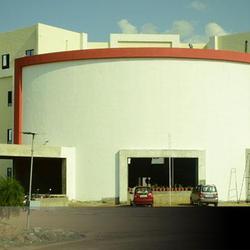 Shetty Institute of Technology
