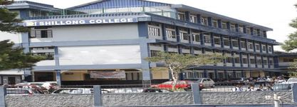 Shillong College