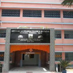 Shimurali Sachinandan College of Education