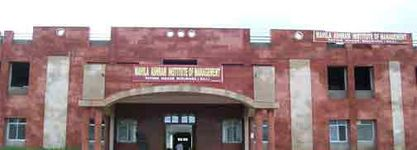 Shiv Charan Mathur Institute of Management & Technology