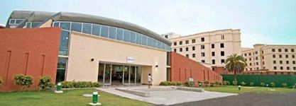 Shiv Nadar University- School Of Management and Entrepreneurship