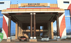 Shivani Engineering College
