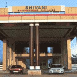 Shivani Engineering College