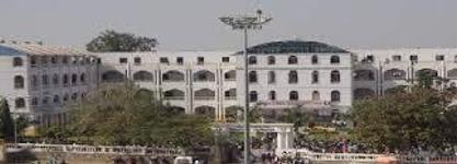 Shivchhatrapati College Aurangabad