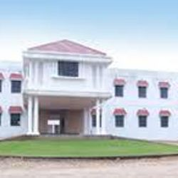 Shivparvathi Mandradiar College of Nursing