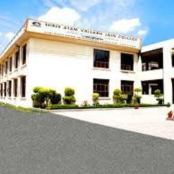 Shree Atam Vallabh Jain College