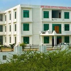 Shree Jee Baba Institute of Professional Studies