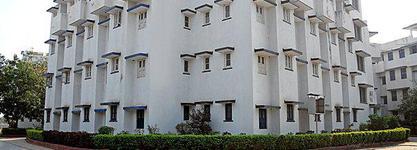 Shree M.L. Kakadiya MCA Mahila College