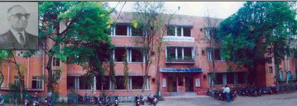 Shree M.P. Shah Muni. Commerce College