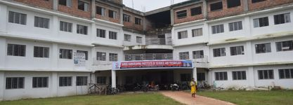Shree Ramkrishna Institute of Science and Technology