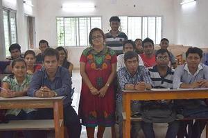 SRIST - Classroom