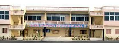Shree Samanvay institute of mba