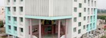 Shree Saptshrungi Ayurved Mahavidyalay and Hospital