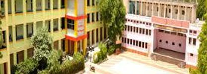 Shree Sureshdada Jain Institute of Pharmaceutical Education & Research