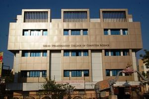 SSCCS BHAVNAGAR - Primary