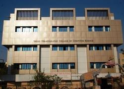 Shree Swaminarayan College of Computer Science