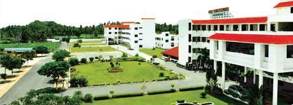 Shree Venkateshwara Hi-tech Engineering College